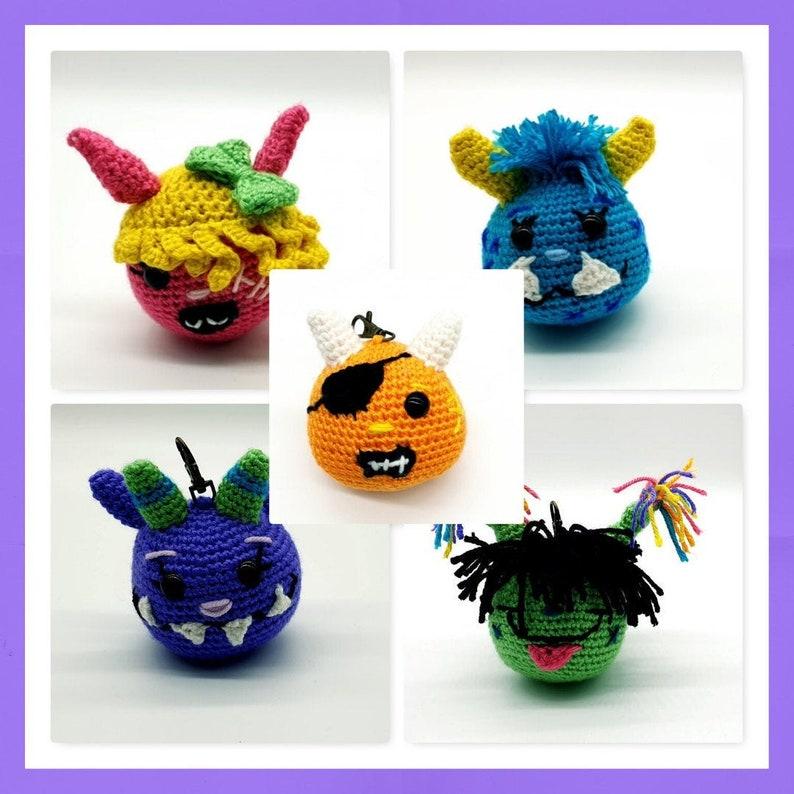 Mini Monster Buddies image 0