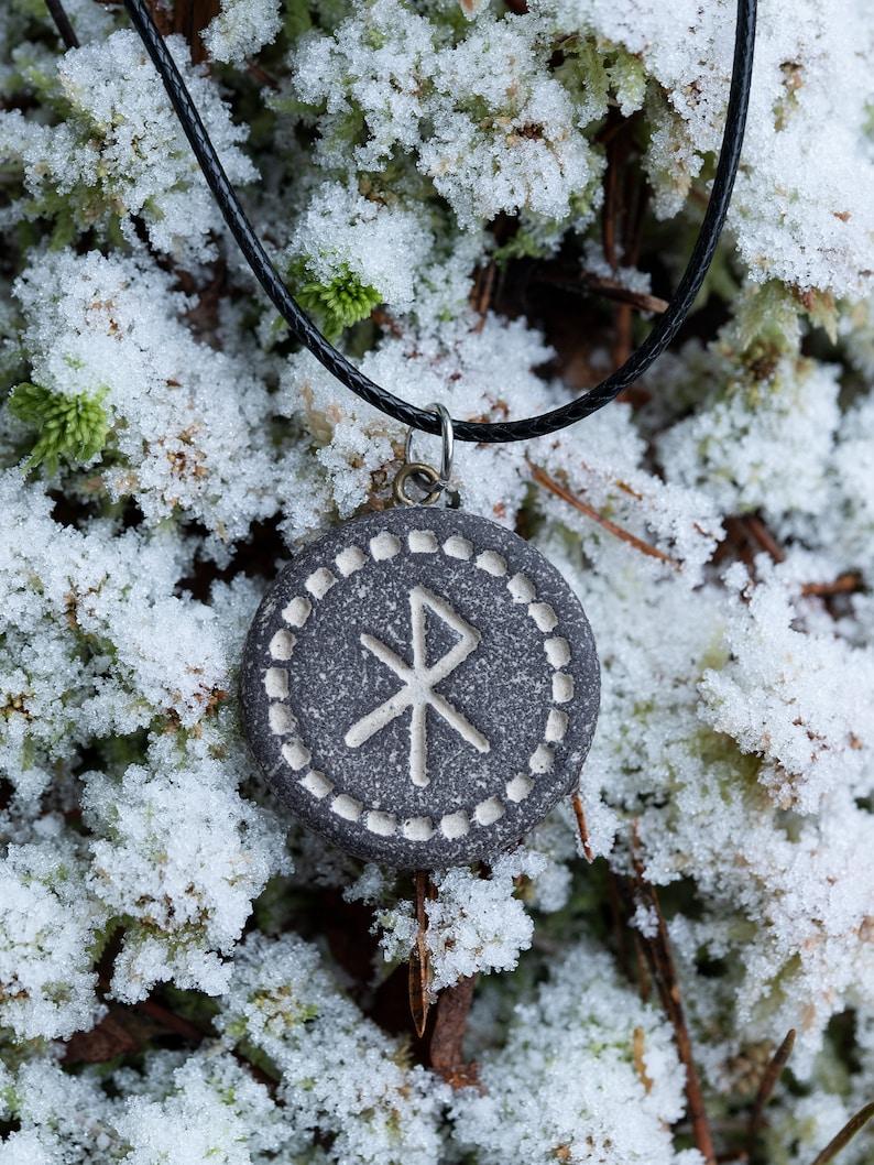 love  rune occult wicca pendant,occult jewelry,