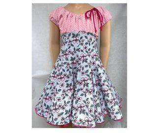 Einschulung Kleid Etsy