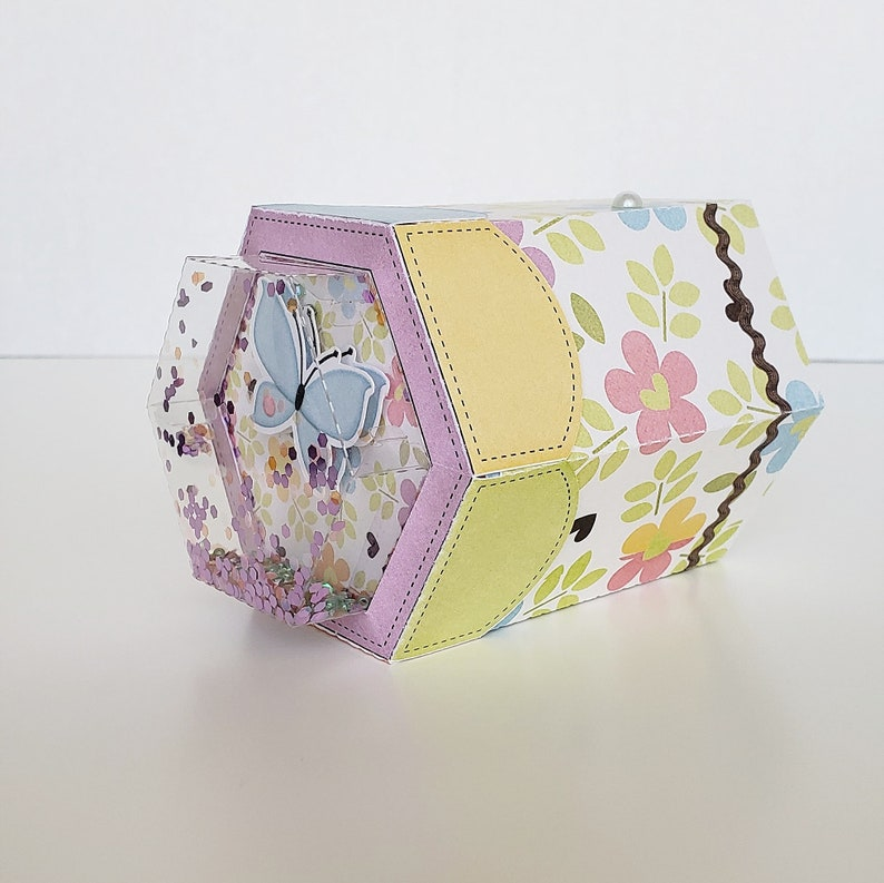 Candy Box Butterfly Personalized Favor box Garden Theme Custom Garden Butterfly. Butterfly Party Supplies Garden Birthday party decor