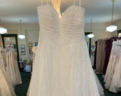TPS Full Lace Gown