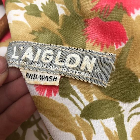 L'Ainglon wiggle dress - image 6