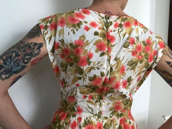 L'Ainglon wiggle dress - image 2