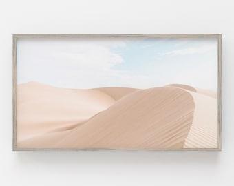 Samsung Frame TV Art   Desert Art   Art for Frame TV   Desert Art Frame Tv   Samsung Art Frame   Digital Art For Frame TV   Samsung Art
