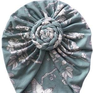 Plat turban
