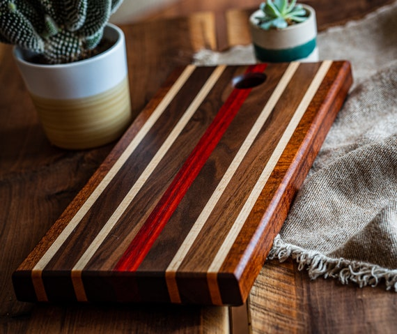 The Holey Cutting Board - Made to Order