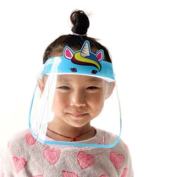 Kids Face Shield - 1/5/10 Pack