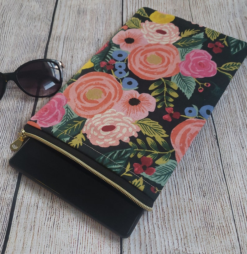 Tablet Cover iPad Cover Rifle Paper Co Tablet  iPad  book sleeve