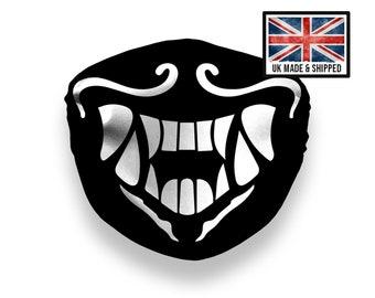 Akali Cosplay Dragon Mask Design Digital Template Etsy