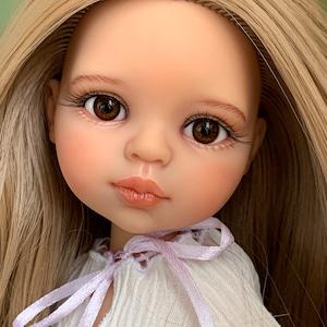 Maddie | Doll clothes, Vintage dolls, Ooak dolls