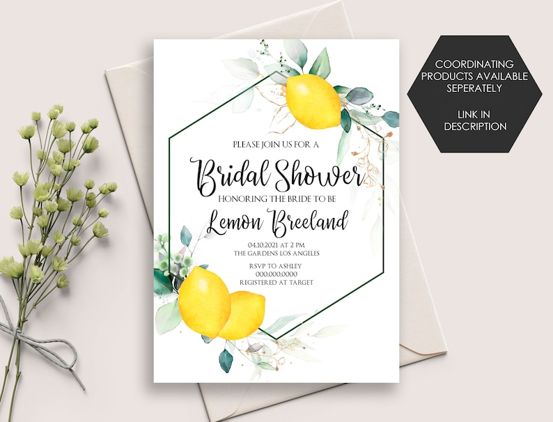 Lemon Bridal Shower Bridal Shower Games Bridal Shower Ideas How Old Was The Bride Picture Game Lemon Theme Bridal Shower