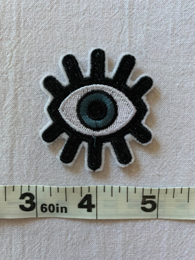 Third Eye Patch