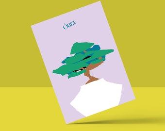 Gift Message - Bonsai Tree