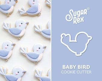 Baby Bird Cookie Cutter