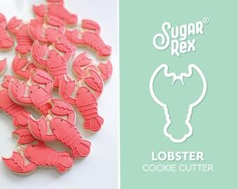 Lobster Cookie Cutter