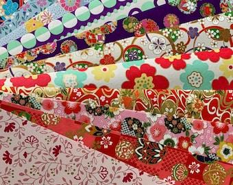 Chiyogami Paper 8.5 x 11 - Japanese Washi Paper   Scrapbook Art Paper 8