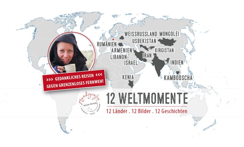 12 WORLD MOMENTS 2021  Travel photography postcards travel image 0