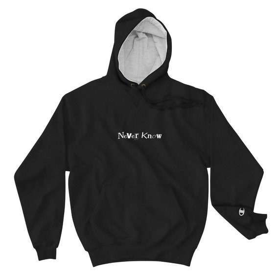 Heart of a Champion Hoodie