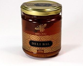 Turkish Mad Honey 250 grams 8.8 oz Medicinal Mad Honey - Deli Bal