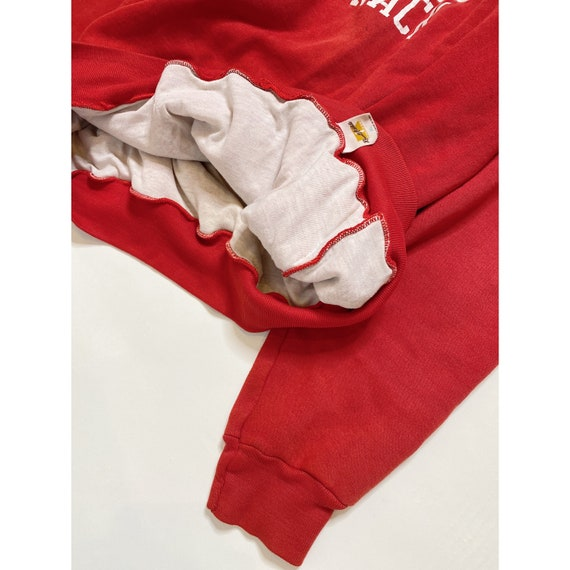 1970s Russel Double Layer Hoodie - image 4