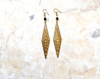 ATE earrings