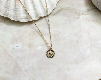 EOS necklace