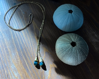 TETHIS necklace