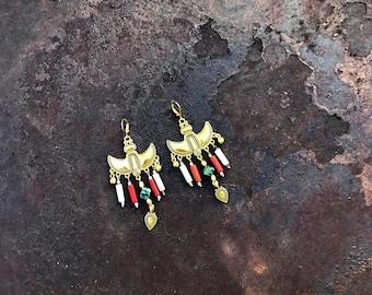 MEDEE earrings