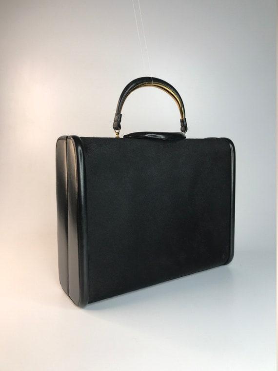 Nettie Rosenstein handbag. RARE!