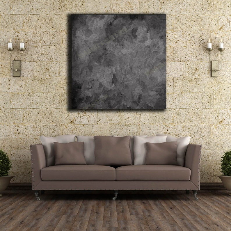 Abstract Art Modern Art New HD print on Canvas ready to hang large size wall Picture beautiful home decoration wall painting 24x24 inches