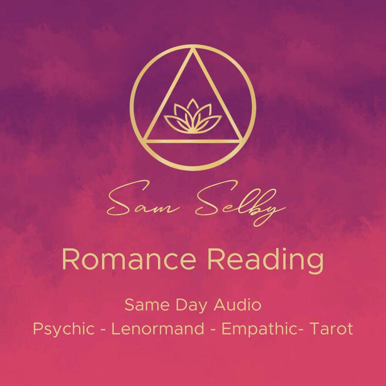 Psychic love reading psychic relationship reading twin image 0