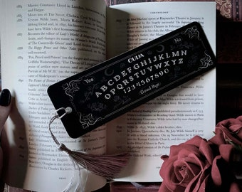 Ouija Board | Bookmark | Gothic | Witch
