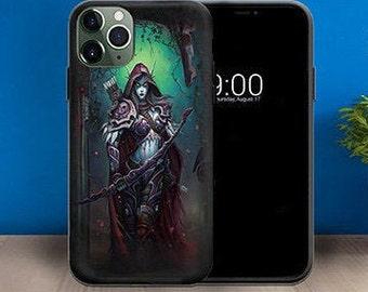 Warcraft iphone case | Etsy