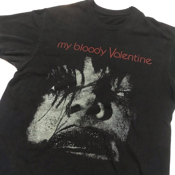 Vintages My Bloody Valentine Feed Me With Your Kis