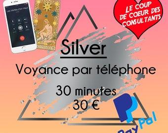 30-minute phone call