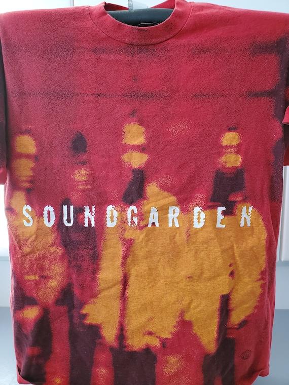 1993 Soundgarden