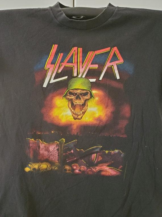 Slayer 1992