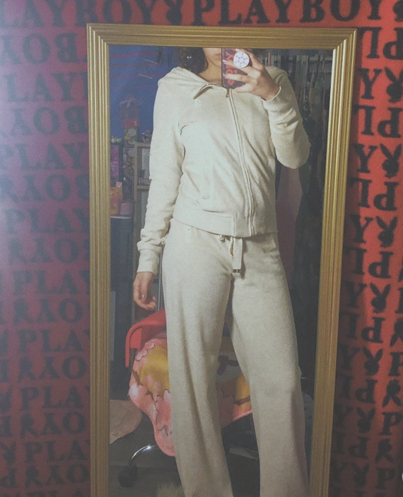 Juicy Couture Y2K velour tracksuit