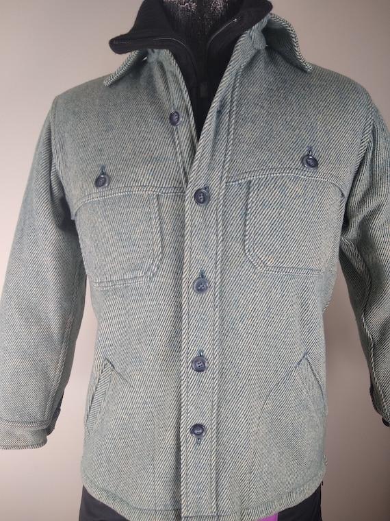 Woolrich Jacket/shirt, Size M