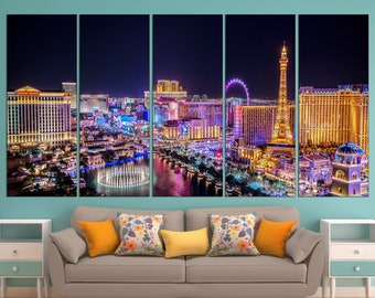 Black Las Vegas Picture Frame Set Glossy Shabby Chic Distressed Collection Man Cave Home Decor Wedding Reception Decoration Gift for Him Her