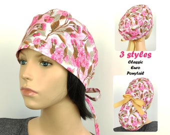 celestial scrub cap nurse surgery caps surgical scrub hat surgical cap women