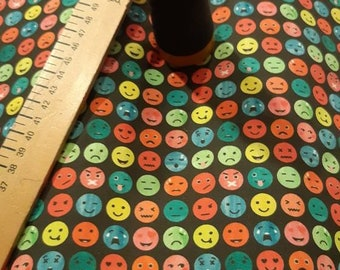 Emoji Tissu Etsy