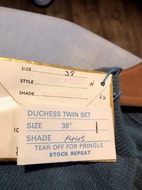 Vintage twin set - image 5