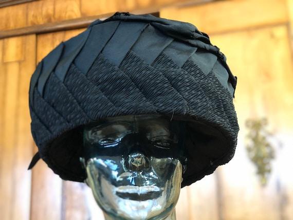Authentic Titanic Era Charming Hat Edwardian Cospl