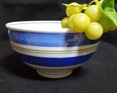 Japanese bowl arita vintage