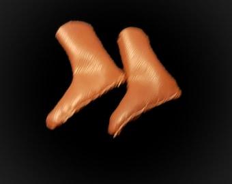 Cowboy boots for Ken men doll
