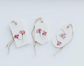 Aroma Block - Freesia & Rose Paradise  - Cherry Blossom