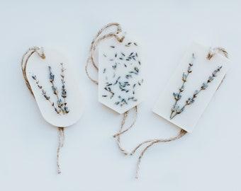 Aroma Block - Freesia & Rose Paradise  - Lavender