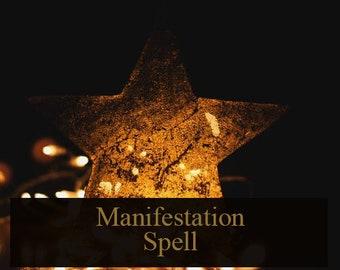 Manifestation Spell