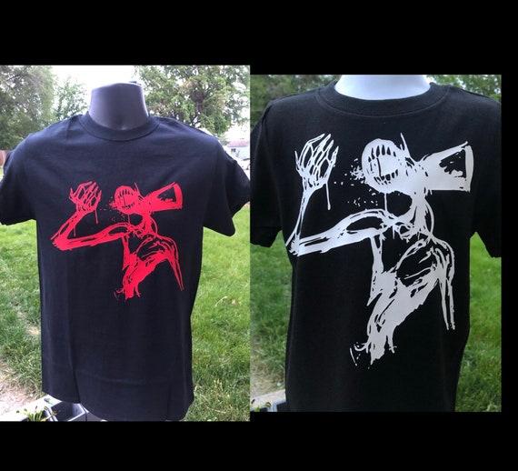 Siren Head Shirt Roblox Id Siren Head T Shirt Toddler Shirt Youth T Shirt Kids Shirt Etsy